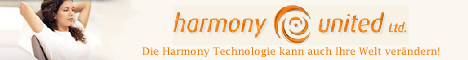 Harmony United Technologie